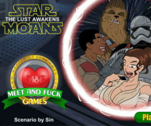Play an X-rated version of the classic video game with Grand Fuck Auto